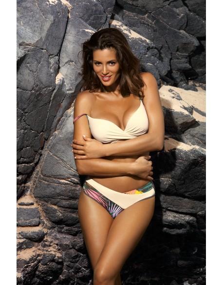 Marko Kostium kąpielowy Yasmine Avorio M-493 (1)