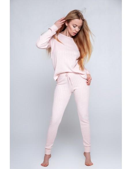 Sensis Piżama Dolce Vita Pink