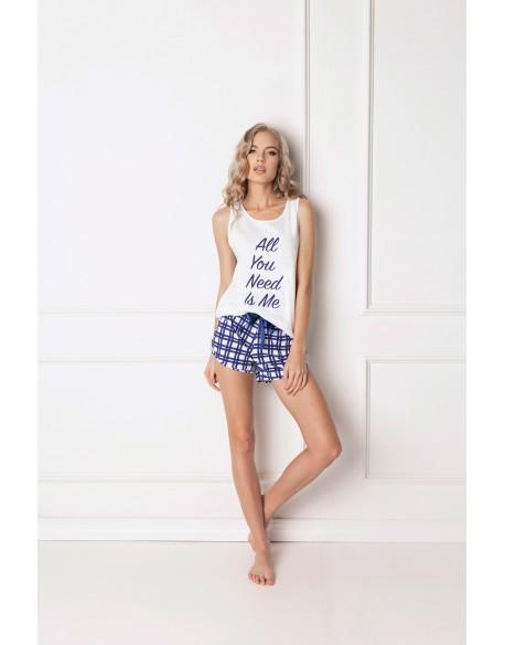 Aruelle Piżama Need Me Short