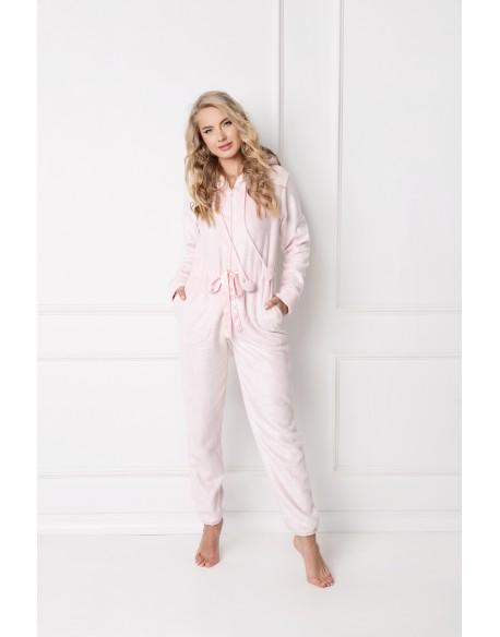 Aruelle Kombinezon Sparkly Onesie Pink