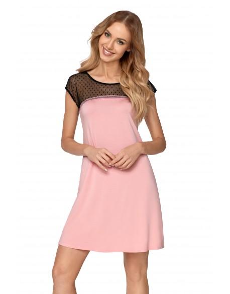 Babella Koszulka Ariana Róż Peony
