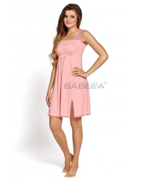 Babella Koszulka Aurora Róż Peone