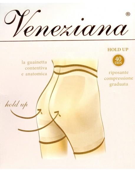 Veneziana Rajstopy Hold Up 40