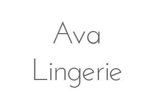 Ava Lingerie